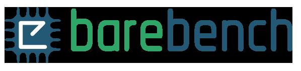 BareBench Logo